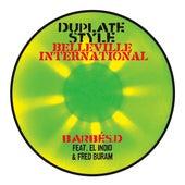 Dubplate Style, Vol. 7 de Barbés D