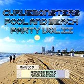 CurveMonsters Pool and Beach Party, Vol. 2 (Instrumental) by Ballistic D
