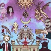 Loud Gangster Rap (feat. Sadgasm) by Eddie Fresco