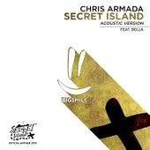 Secret Island (Acoustic Version) by Chris Armada