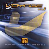 Voyage Vol.1 de Various Artists