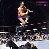 Randy Savage by Jaques Shure