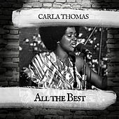 All the Best de Carla Thomas