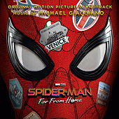 Spider-Man: Far from Home (Original Motion Picture Soundtrack) de Michael Giacchino