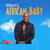 African Baby by Whalez