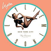 New York City (DJ Fresh Edit) by Kylie Minogue