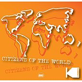 Citizens of the World de Kennedy