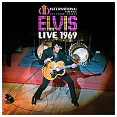 Live 1969 by Elvis Presley