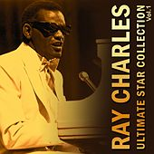 Ultimate Star Collection (Vol. 1) de Ray Charles