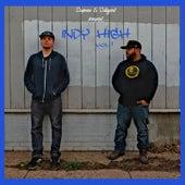 Indy High, Vol. 1 de LG Dupree