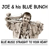 Blue Music straight to your heart by JOE