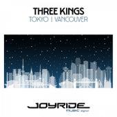 Tokyo/Vancouver by III KINGS