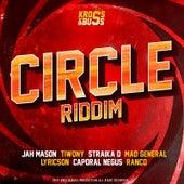 Circle Riddim by Various Artists