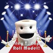 Roll Model de Toiley T. Paper