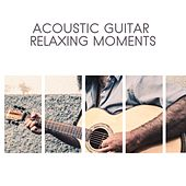 Acoustic Guitar Relaxing Moments by Calm Music for Studying