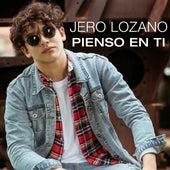Pienso en ti de Jero Lozano