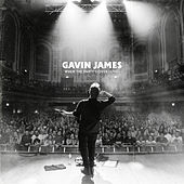 When The Party Is Over (Live) van Gavin James