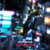 Tech Driver by Dj tomsten