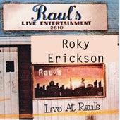 Live at Raul's de Roky Erickson