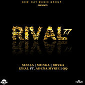 Rival 7x7 Riddim by Various Artists