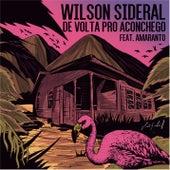 De Volta Pro Aconchego de Wilson Sideral