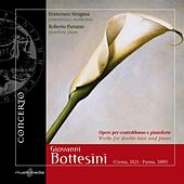 Bottesini, G.: Double Bass Music von Francesco Siragusa