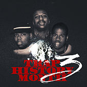 Trap History Month 3 (Deluxe Edition) de RTN Shank
