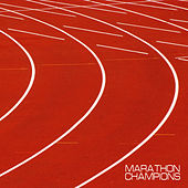 Marathon Champions by Various Artists