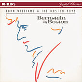 Bernstein by Boston de Boston Pops
