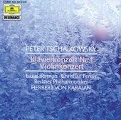 Tchaikovsky: Piano & Violin Concertos by Various Artists