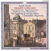 Haydn: Trumpet, Organ and Horn Concertos by Various Artists