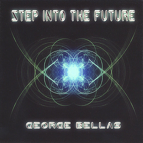 Step Into the Future by George Bellas