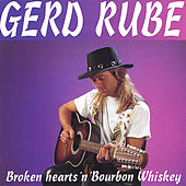 Broken hearts'n'Bourbon Whiskey de Gerd Rube