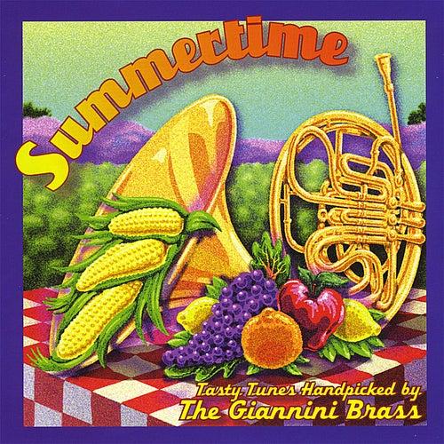 Summertime by Giannini Brass