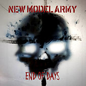 End of Days von New Model Army