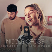 Can You Feel The Love Tonight (The Lion King) de Nicole Cross