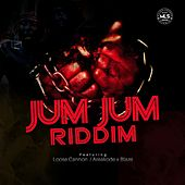 Jum Jum Riddim von Various Artists