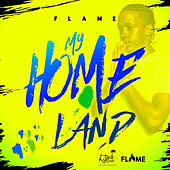My Homeland de Flame