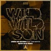 Wild Wild Son (Devin Wild Remix) de Armin Van Buuren