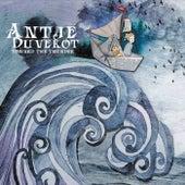 Toward the Thunder de Antje Duvekot