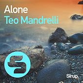 Alone by Teo Mandrelli