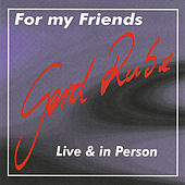 For my Friends - Live & in Person de Gerd Rube
