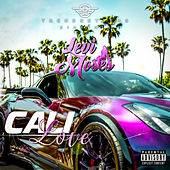 Cali Love by Levi Moses