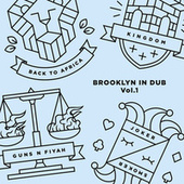 Dub-Stuy Presents Brooklyn in Dub, Vol. 1 by Various Artists