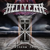 Welcome Home by Hellyeah