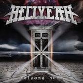 Welcome Home de Hellyeah