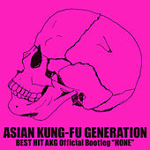 Best Hit AKG Official Bootleg ''HONE'' von Asian Kung-Fu Generation