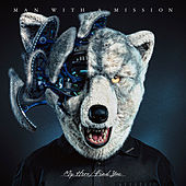 My Hero de Man With A Mission
