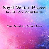 You Need to Calm Down by Night Water Project