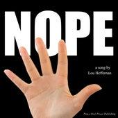 Nope von Lou Heffernan